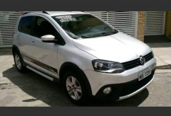 Vw Crossfox 2011 R$ 30.900