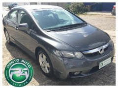Honda Civic 2009 R$ 31.800