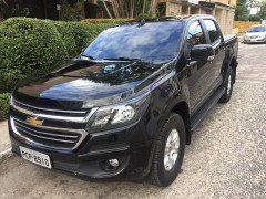 Chevrolet S10 Cabine Dupla 2017 R$ 135.990