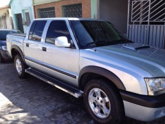 Chevrolet S10 Cabine Dupla 2008 R$ 43.000