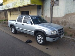 Chevrolet S10 Cabine Dupla 2007 R$ 26.000