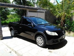 Vw Saveiro 2011 R$ 23.000