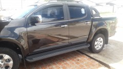 Chevrolet S10 Cabine Dupla 2015 R$ 85.900