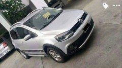 Vw Crossfox 2011 R$ 30.990