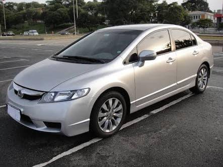 Honda Civic 2011   R$ 33.000