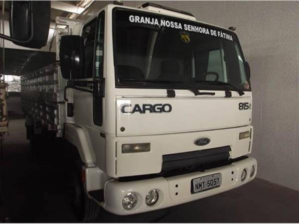 Ford CARGO 815 2009