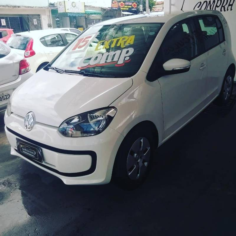 Vw UP 2015   R$ 29.900